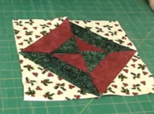 tube quilting