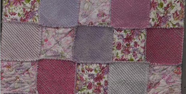 chenille quilting