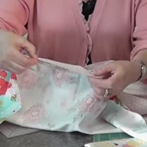 flannel baby blanket pattern instructions