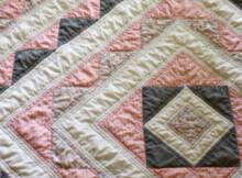 baby quilt pattern