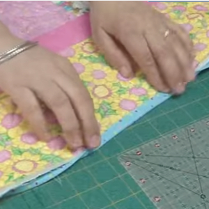 How To Bind A Quilt With A Sewing Machine No Fail