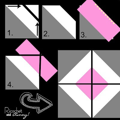 quilt block for baby pattern