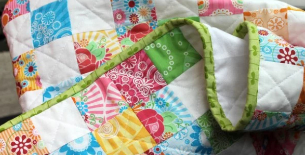 The Binding Tool Quilt Binding Wrecks Your Quilt Quilting Cubby