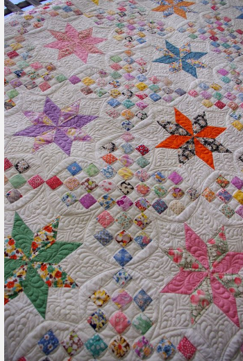 Vintage Quilts You Never Want To Forget – Quilting Cubby : vintage quilts - Adamdwight.com
