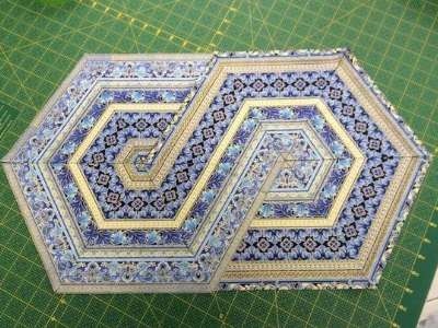 border fabric jinny beyer