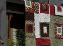 corner block quilt