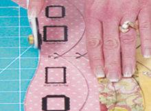 decorative quilt borders