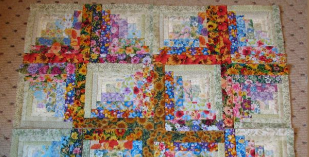 Quilting Cubby | July 27, 2016 | How To Quilting