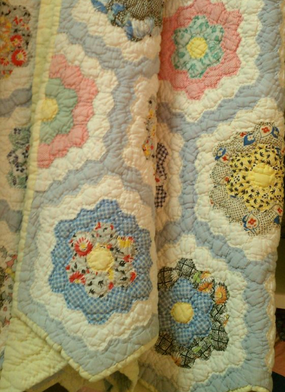 Vintage Quilts You Never Want To Forget \u2013 Quilting Cubby