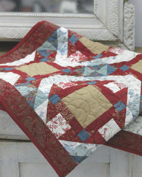 Save Heaps Learn Lots With Two From One Jelly Roll Quilts