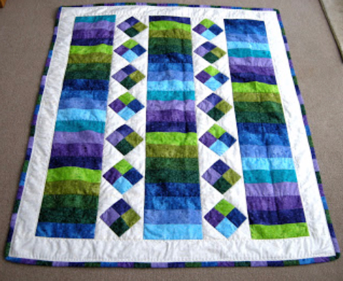 Save Heaps Learn Lots With Two From One Jelly Roll Quilts ... : quilts from jelly rolls - Adamdwight.com