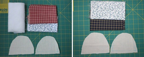 Teddy Bear Quilt Bag You Wont Get Away With Making Just One For