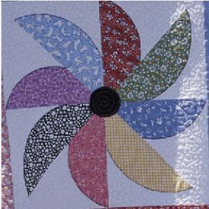 black eyed susan quilt pattern free
