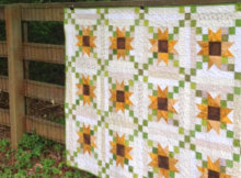 butterfly threads quilt pattern