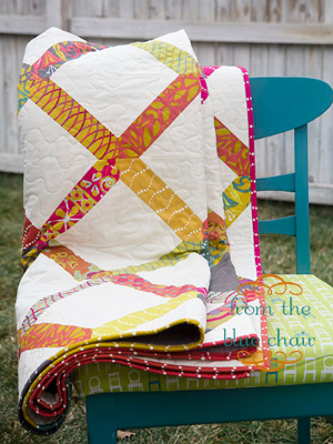 Lattice Quilt Pattern Rich Roseberry Fabric Colors Quilting Cubby
