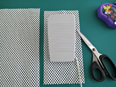 Make This Easy Non Slip Sewing Machine Foot Pedal Pad And