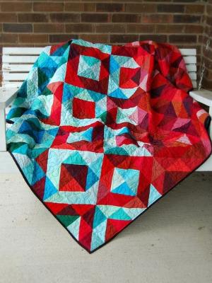 half-square-triangles-quilt-fat-quarter-bundles-help-coordinate-color