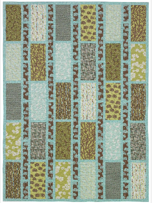 layout-of-a-rectangles-quilt-pattern