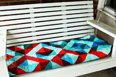 quilted-bench-seat-cover