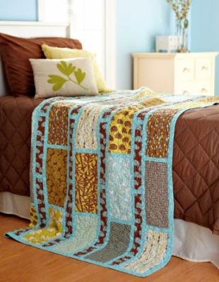 rectangles-lap-quilt-in-aqua-and-chocolate-fabric