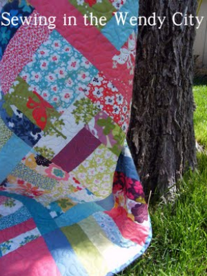 Just When You Re Happy With Your Jelly Roll Quilts A