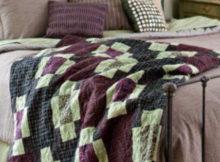 winter-green-flannel-quilt