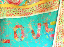add-words-to-the-back-of-the-quilt