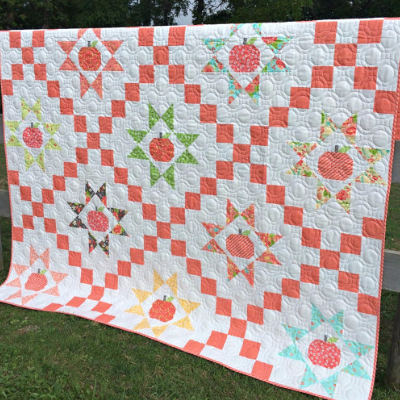 apple-quilt-bed-size
