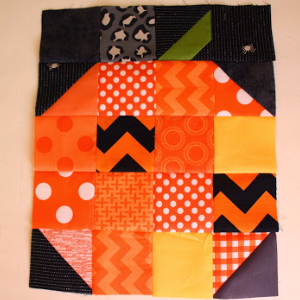 patchwork-pumpkin-using-fabric-scraps