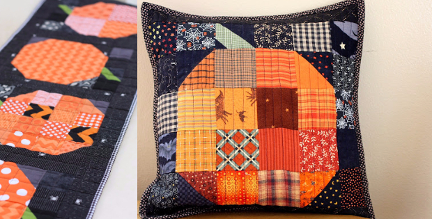 patchwork-pumpkin