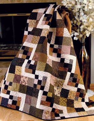 No Limit To Your Creativity With This 12″ Block Quilt Design ... : easy 12 inch quilt blocks - Adamdwight.com