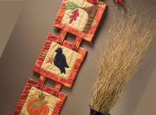 fall-wall-hanging-three-quilted-squares