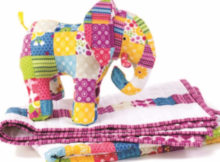 patchwork-elephant-matching-baby-quilt