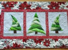 christmas-table-runner-christmas-trees