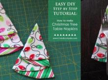christmas-tree-table-napkins-free-pattern