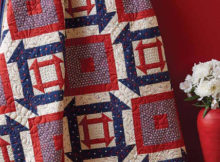 churn-dash-on-the-home-front-quilt-pattern