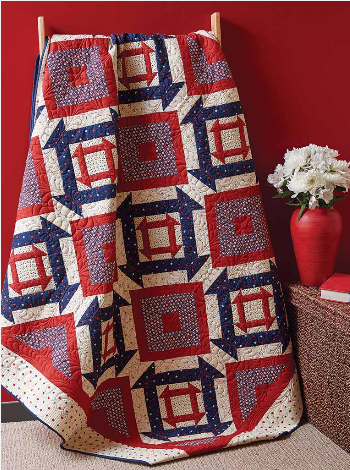 churn-dash-within-a-churn-dash-quilt-pattern