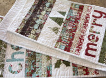 jelly-roll-and-honeybun-christmas-table-runner