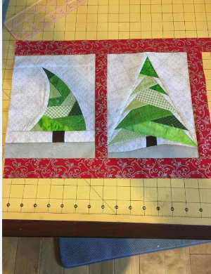 paper-pieced-trees-christmas-table-runner