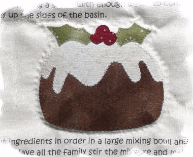 wall-quilt-with-christmas-pudding-recipe