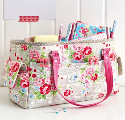 Craft Bags To Make