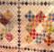 Schnibbles Clover quilt pattern