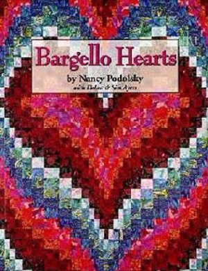 Bargello Heart Quilt Pattern Quilting Cubby