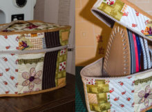 iron caddy iron cover portable