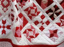 Farmers Wife 1930s Sampler Quilt Pattern