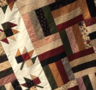 Gooseberry Lane Jelly Roll quilt pattern