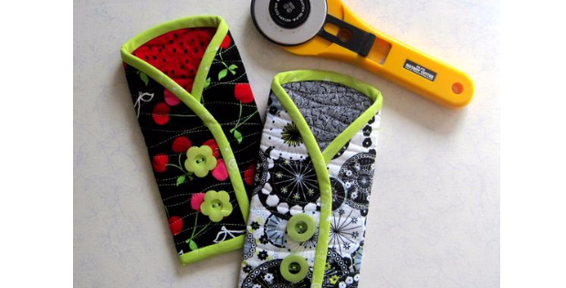 rotary cutter pouch