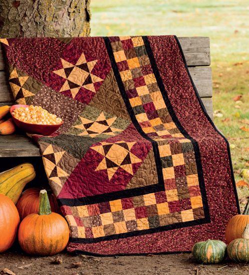 Tis The Season Jammies quilt pattern