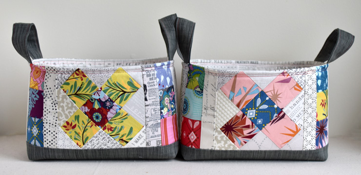 how to make granny square quilt blocks