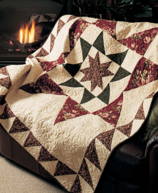 Man Cave Quilt Pattern : Quilts for men and their man cave quilting cubby